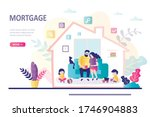 mortgage landing page template. ...