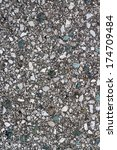 asphalt road | Shutterstock . vector #174709484