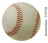baseball | Shutterstock . vector #174710