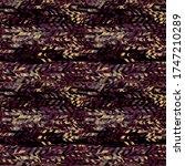 Woven Pattern. Herringbone...