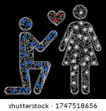 illuminated vector 2d...   Shutterstock .eps vector #1747518656