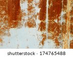 metal surface | Shutterstock . vector #174765488