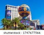 Las Vegas  Usa   March 29  202...