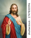 Divine Mercy Of Jesus Christ...