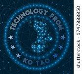 Technology From Ko Tao....