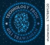 Technology From Gili Trawangan...