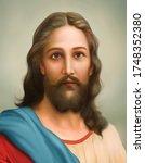 Divine Mercy Of Jesus Christ...