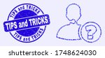 geometric operator information... | Shutterstock .eps vector #1748624030