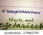 january 2014   berlin  the logo ...   Shutterstock . vector #174862754