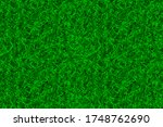 green grass seamless texture  ... | Shutterstock .eps vector #1748762690