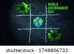 World Environment Day Tic Tac...
