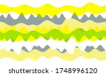 wavy stripes seamless pattern... | Shutterstock .eps vector #1748996120