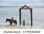 Gili Trawangan Island  Lombok ...