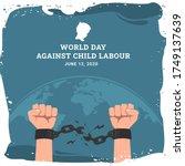 World Day Against Child Labour...