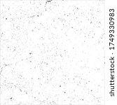 vector black and white... | Shutterstock .eps vector #1749330983