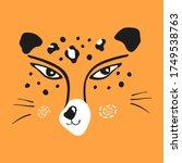 vector illustration of a... | Shutterstock .eps vector #1749538763