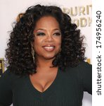 Los Angeles   Jan 16   Oprah...
