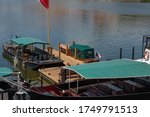 Pontoon For Small Cruise Ships...