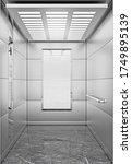 3d Ill Strasyon Elevator...