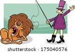 Cartoon Vector Humor...