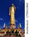 Roi Et  Thailand   June 3  2020 ...