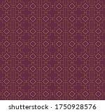 seamless geometric pattern ...   Shutterstock .eps vector #1750928576