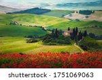 Beautiful Tuscany Countryside...