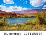 The Magnificent Colorado River...