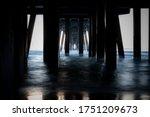 Under Jennette's Pier For A...