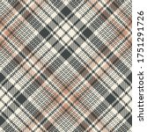abstract pattern for tweed...   Shutterstock .eps vector #1751291726