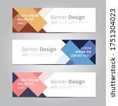 vector abstract design...   Shutterstock .eps vector #1751304023