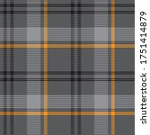 classical checkered tartan... | Shutterstock .eps vector #1751414879