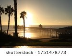 Views From And Of San Clemente...