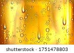 Condensation Water Or Beer...