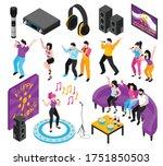 Karaoke Party Interactive...