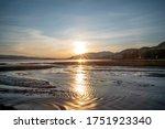 Stunning Yukon Territory Sunset ...