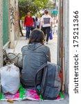 bangkok   feb 6  an... | Shutterstock . vector #175211366