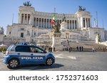 Rome  Italy   June 1  2020 ...