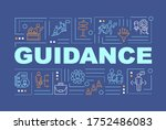 guidance word concepts banner....