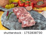 Raw Fresh Meat Lamb  Lamb Neck  ...