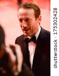 "Small photo of BERLIN - GERMANY - FEBRUARY 6: Wotan Wilke Moehring at the 64th Berlinale International Film Festival ""The Grand Budapest Hotel"" premiere at Berlinale Palast on February 6, 2014 in Berlin, Germany."