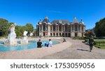 Lille  France   June. 2  2020 ...