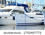 White Modern Sailing Boats  For ...