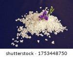 Sea Salt. Flavored  Odorous...