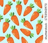 vector illustration of an red... | Shutterstock .eps vector #1753543973