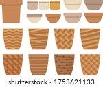 illustration set of various... | Shutterstock .eps vector #1753621133
