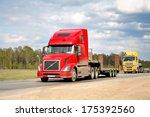 bashkortostan  russia   april...   Shutterstock . vector #175392560