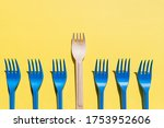 Wooden Cutlery Set  Wooden...