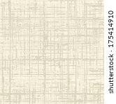 grunge stripe. vector... | Shutterstock .eps vector #175414910