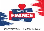 Bastille Day In France....
